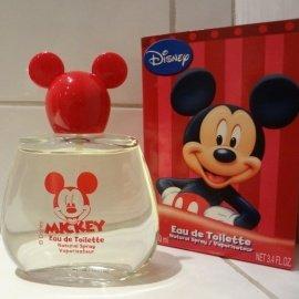 Mickey von Air-Val International