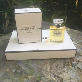Cuir de Russie (Parfum) / Russia Leather von Chanel