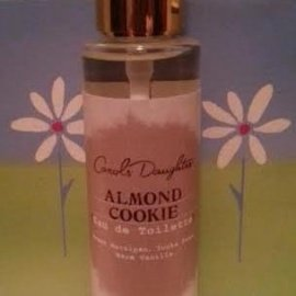 Almond Cookie by Carol's Daughter
