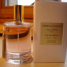 Vêpres Siciliennes - Parfums MDCI