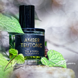 Amber Teutonic by D.S. & Durga