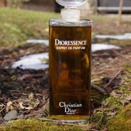 Dioressence (Esprit de Parfum) - Dior