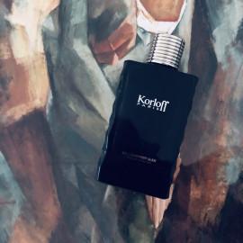Voyager Collection - No Ordinary Man by Korloff
