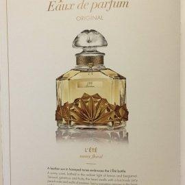 Les Quatre Saisons - L'Été von Guerlain