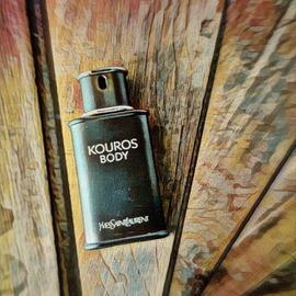Body Kouros (Eau de Toilette) by Yves Saint Laurent