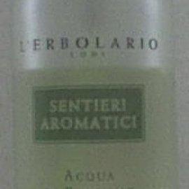Sentieri Aromatici von L'Erbolario