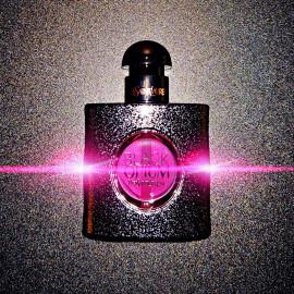 Black Opium (Eau de Parfum Neon) von Yves Saint Laurent