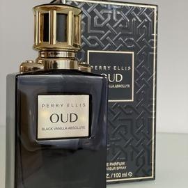 Oud - Black Vanilla Absolute by Perry Ellis