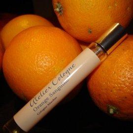 Orange Sanguine von Atelier Cologne