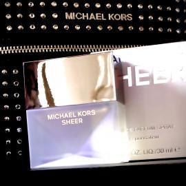 Michael Kors Sheer (2017) von Michael Kors
