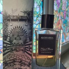 King of Flowers - Alghabra