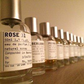 Rose 31 (Eau de Parfum) - Le Labo