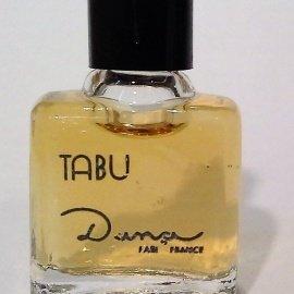 Tabu (Eau de Toilette) by Dana
