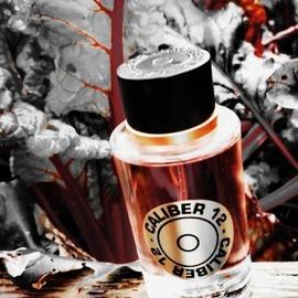 Caliber 12 (Eau de Parfum) - Jeanne Arthes
