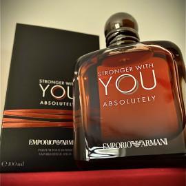 Emporio Armani - Stronger With You Absolutely - Giorgio Armani