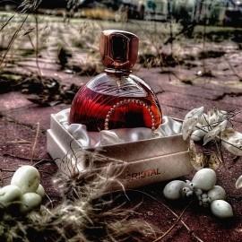 Mon Parfum Cristal - M. Micallef