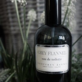 Grey Flannel (Eau de Toilette) by Geoffrey Beene