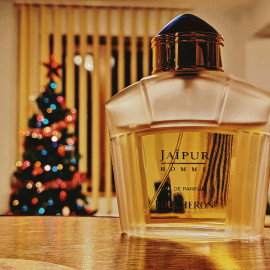 Jaïpur Homme (Eau de Parfum) - Boucheron