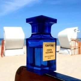 Costa Azzurra (Eau de Parfum) - Tom Ford