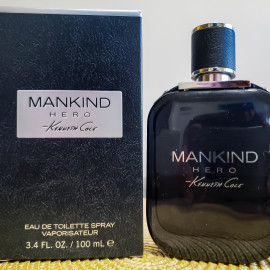 Mankind Hero by Kenneth Cole