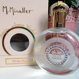 White Musk von M. Micallef
