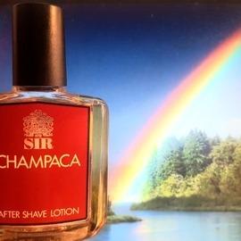 Sir - Champaca (After Shave Lotion) von 4711
