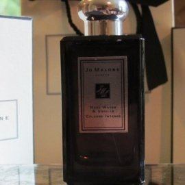 Rose Water & Vanilla by Jo Malone