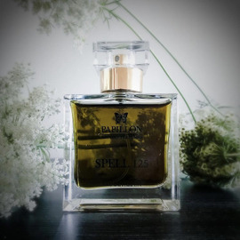 Spell 125 by Papillon Artisan Perfumes