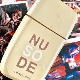 So Nude (Eau de Parfum) von Costume National