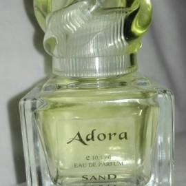 Adora - Jean-Pierre Sand