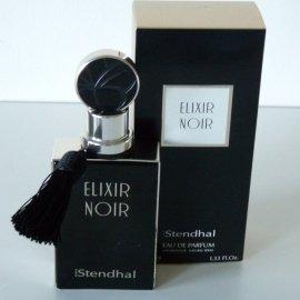 Elixir Noir von Stendhal