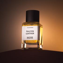 Falcon Leather by Matière Première