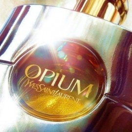 Opium Edition Collector 2014 by Yves Saint Laurent