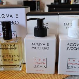 Acqua e Zucchero von Profumum Roma