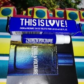 This Is Love! pour Lui - Zadig & Voltaire