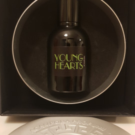 Young Hearts (Pure Essence) by Bruno Acampora
