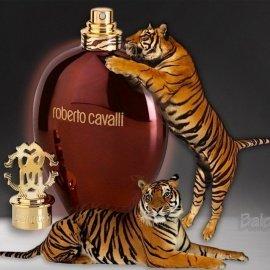Roberto Cavalli Tiger Oud by Roberto Cavalli
