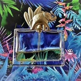 Kenzo Jungle / Jungle L'Éléphant von Kenzo