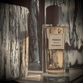 Le Vestiaire - Trench by Yves Saint Laurent