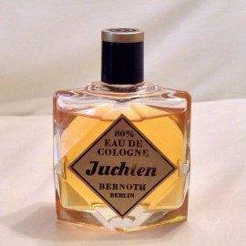 Juchten (Parfüm) von Bernoth