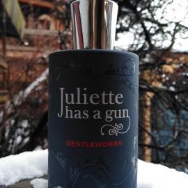 Gentlewoman by Juliette Has A Gun