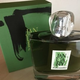 Eiderantler von January Scent Project