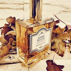 Ambre Fétiche (Eau de Parfum) - Goutal