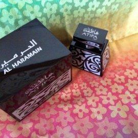 Atifa Noir by Al Haramain / الحرمين
