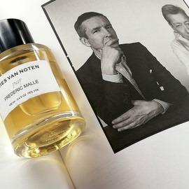 Dries Van Noten par Frédéric Malle von Editions de Parfums Frédéric Malle