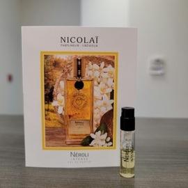 Néroli Intense by Parfums de Nicolaï