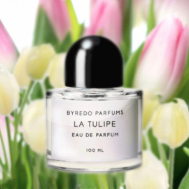 La Tulipe (Eau de Parfum) by Byredo