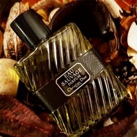 Eau Sauvage Parfum (2012) by Dior