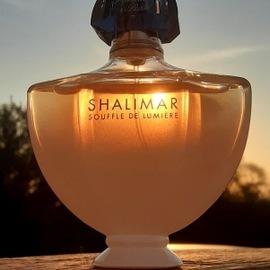 Shalimar Souffle de Lumière - Guerlain
