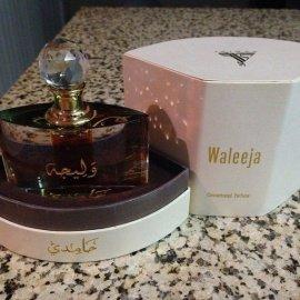 Waleeja by Hamidi Oud & Perfumes